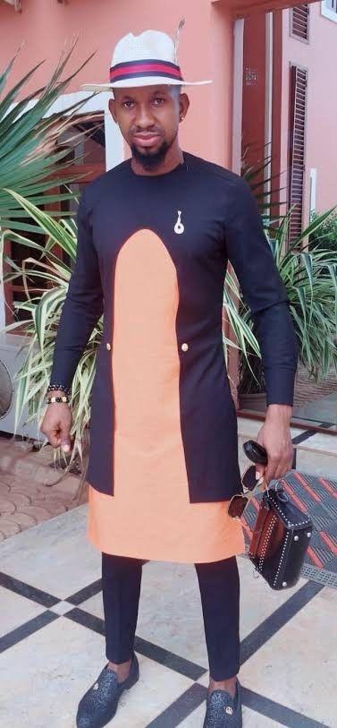 Nigerian Kaftan STyles
