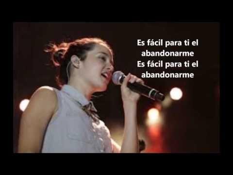 Los Angeles Azules Feat Ximena Sarinana Mis Sentimientos Lyrics Youtube Sentimientos Los Angeles Azules Sarinana