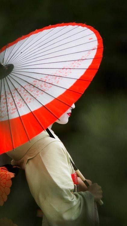 Geishas Maikos Japon Cultura Geisha Arte Japones