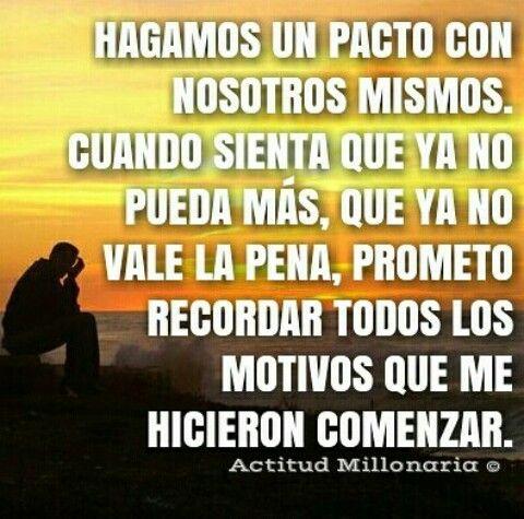Recuerda ...........