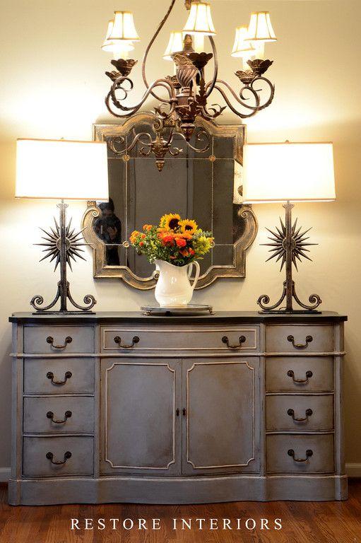 30 Best Hallway Table Refinish Images On Pinterest
