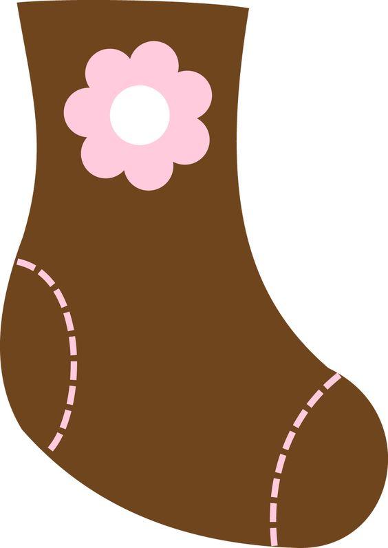 Bebê (Menino e Menina) 3 - sock.png - Minus