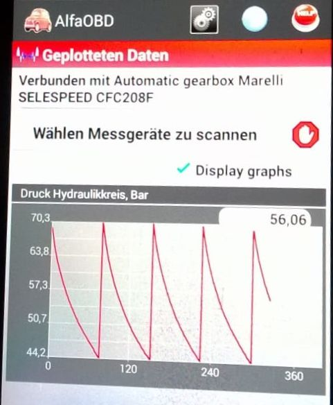 Getriebe / Antriebsstrang GT \