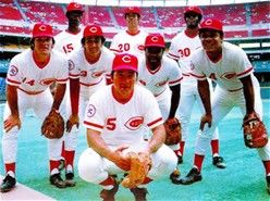 big red machine - Bing images