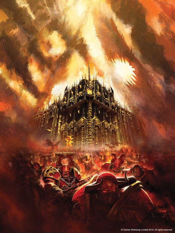 [Warhammer: Age of Sigmar] Collection d'images : Générique - Page 4 Ae2647c73611ea0717062e85388cccdd