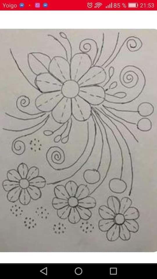 Pin De Lidia Rosa Benavente Avendano Em Moldes Y Dibujo Desenhos