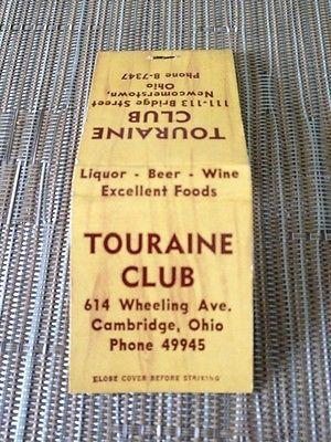 The Touraine Club