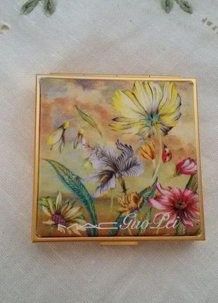 Kup mój przedmiot na #vintedpl http://www.vinted.pl/kosmetyki/kosmetyki-do-makijazu/13017034-mac-guo-pei-night-sky-eye-shadow-cienie-do-oczu