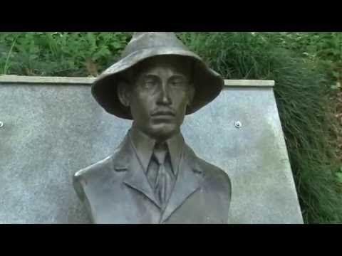 Casa de Santos Dumont - Fazenda Cabangu-MG - YouTube