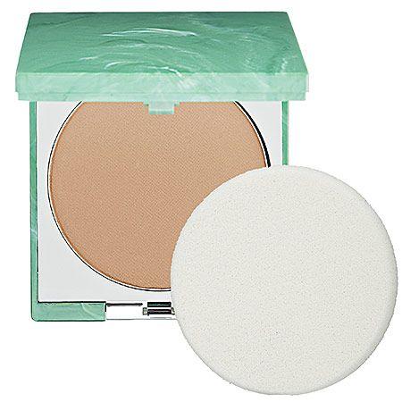 Almost Powder SPF 15 - CLINIQUE | Sephora