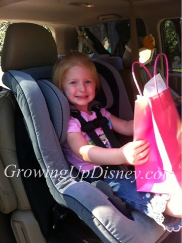 Simple ideas for adding a little more magic to your children's Walt Disney World vacation.
