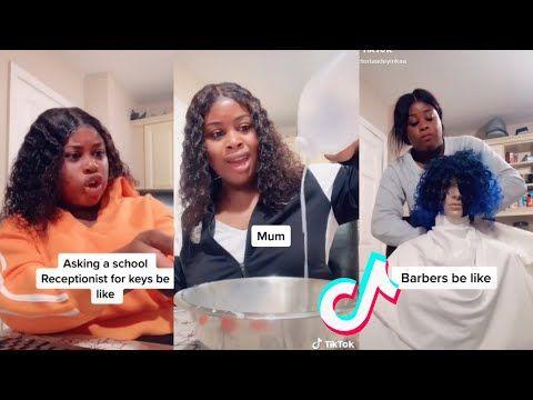 Victoria Adeyinka Tiktoks Part 3 Best Tiktok Compilation Youtube Victoria Best Youtube