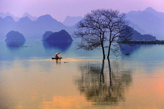 Hai Keu「Fisherman」