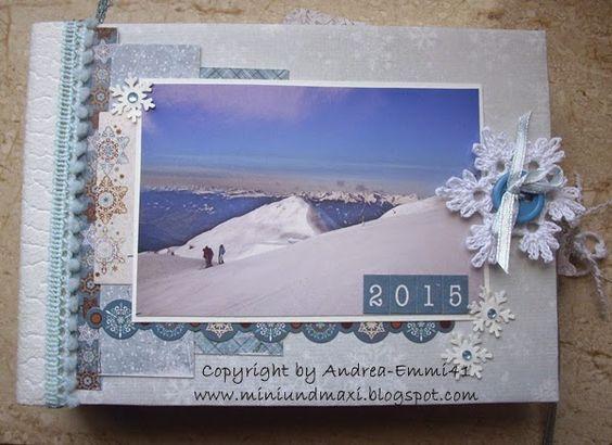 Album Skifreizeit 2015