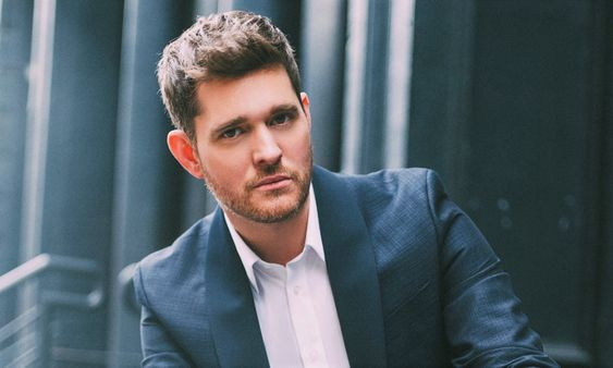 Michael Buble Photo