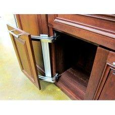 Sugatsune 19mm Overlay Medium Cabinet Door Lateral Opening System Lin X450 Door Hinges Cabinet Doors Inset Cabinets