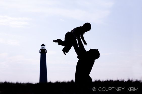 How To Photograph and Process Silhouettes by photographer Courtney Keim