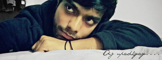 me thinking about ........................Something...Lol #Aj_upadhyay #mens_stlye