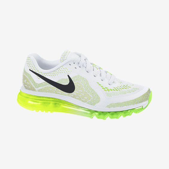 Nike Air Max 2014 Men's Running Shoe
