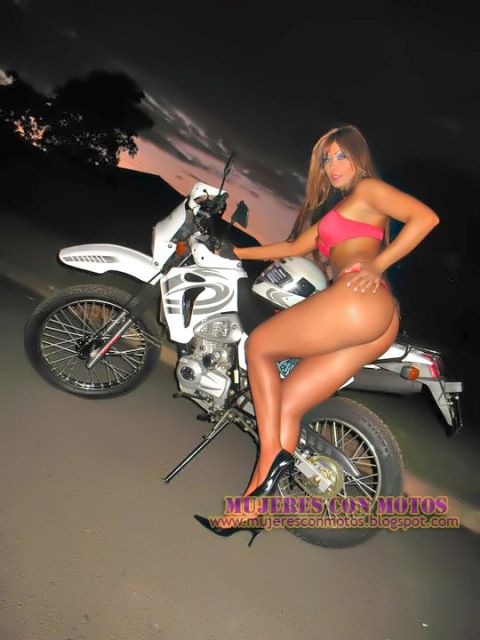 7 ☆ Motorcycles ☆ Choppers ☆ 7