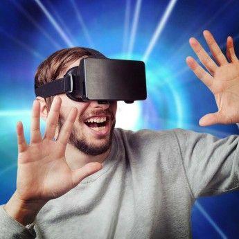 VR met advertenties met dank aan Facebook; Bevat mogelijk bijwerkingen voor hersenen, evenwicht en ogen