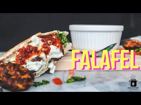 Most People Have Heard Of The Term Falafel But There Still Remains Much Controversy In Terms Of Its Origin Whether It Is From With Images Middle East Recipes Falafel Food