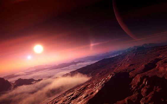 """""""Quelle est l'origine de la vie dans l'univers ?"""""""