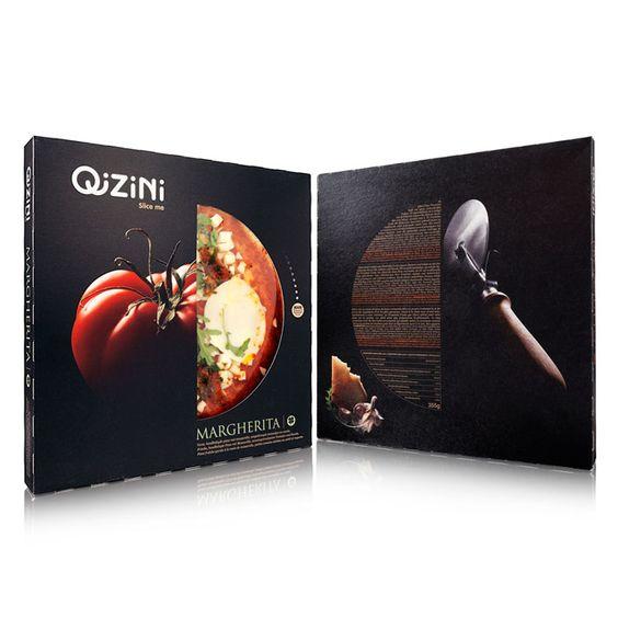 Pizza Quizini
