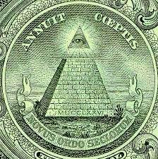 De illuminati en hun getallen symboliek