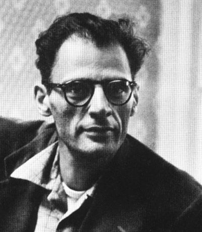 Why arthur miller write the play the cruicible ?
