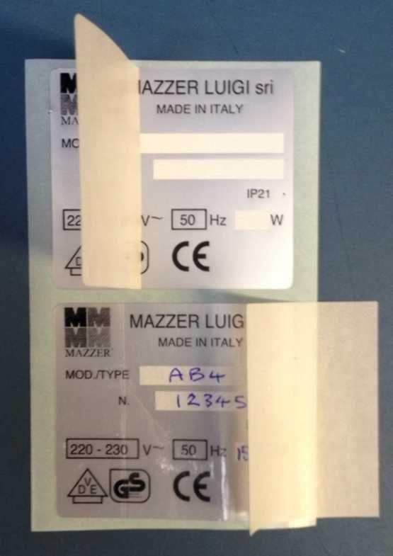 Peel And Seal 2 Printing Labels Security Labels Custom Labels
