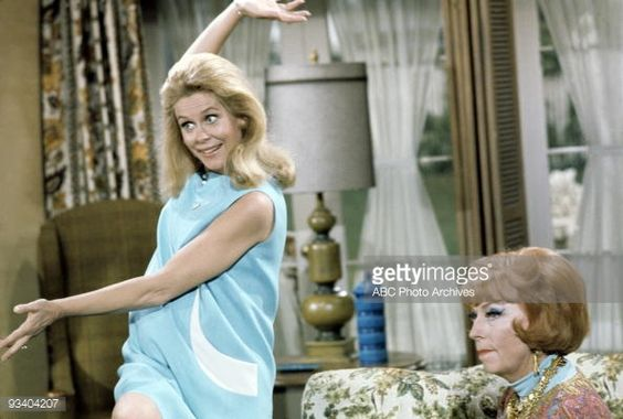 "ABC's ""Bewitched"" 