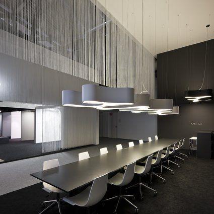 Modern Office Conference Room Interior Design Artistic