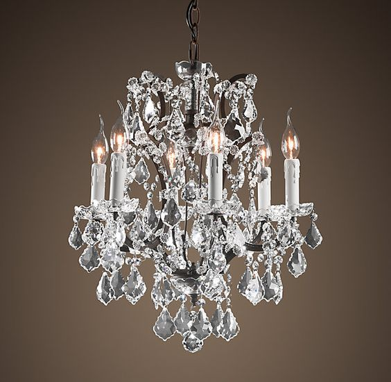 how to clean crystal chandelier video