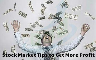 #STOCKMARKET Tips to Get More Profit !!! #SaiProficient Read More:- http://goo.gl/chLCnu