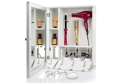 Personal Care Accessories Valet @ Sharper Image