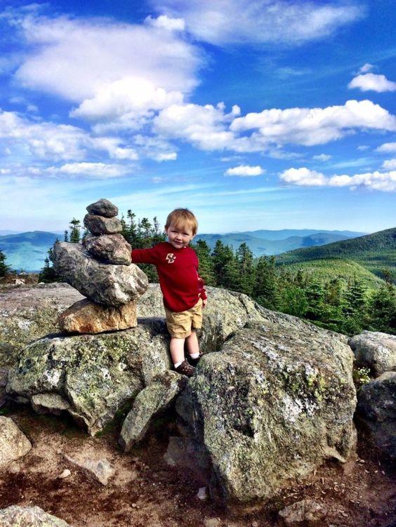 6 Stunning New Hampshire Peaks Anyone Can Climb