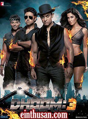 Dhoom 3 2013 Hindi In Hd Einthusan Full Movies Online Free Dhoom 3 Movies Online