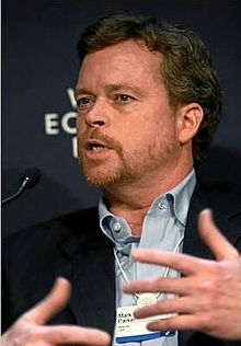Mark Parker - Wikipedia, the free encyclopedia