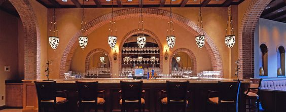 Old Hickory Steakhouse, Gaylord Texan, Grapevine, Dallas