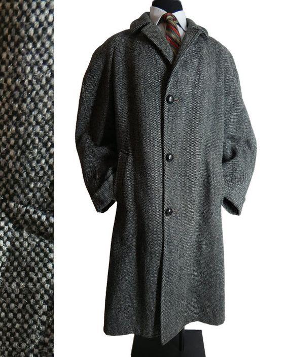 vintage man coats gawk