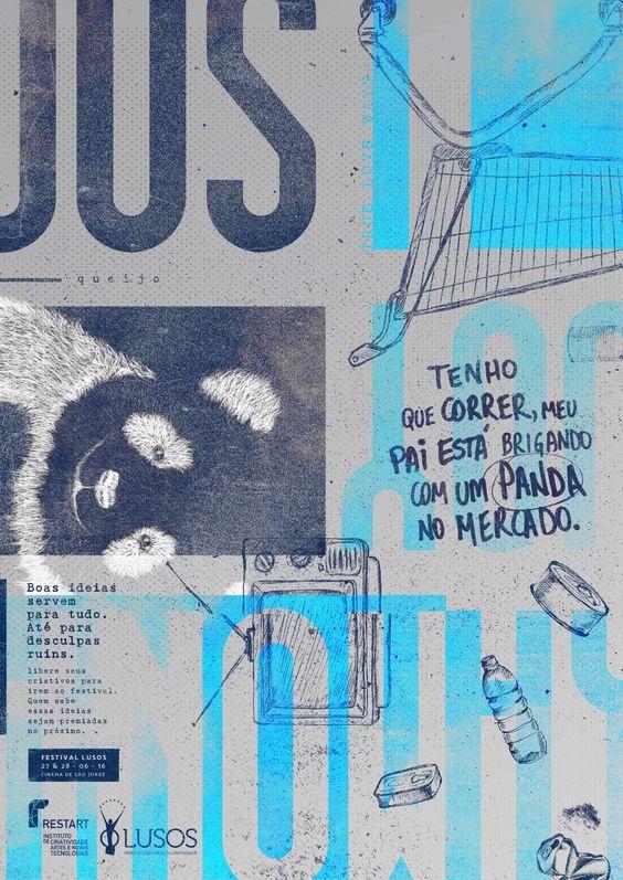 Lusos: Panda