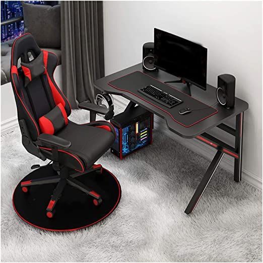 Buyt Video Game Table And Chair Luxury Gaming Desk And Chair Set E Sport Gamer Desk Amp Racing Chair S Desk And Chair Set Game Table And Chairs Racing Chair