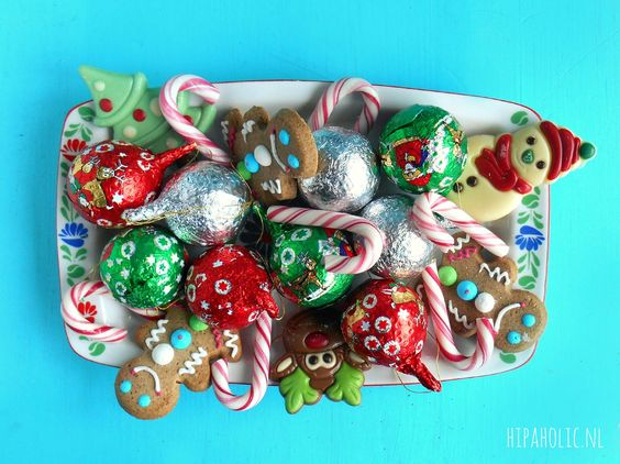 X-Mas candy by Hipaholic