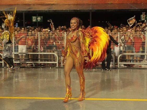 Vai-Vai comemora desfile 'impecável' e sonha com 15º título - Terra Brasil