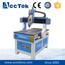 China new type 6090 mini cnc router machine with high quality and low cost