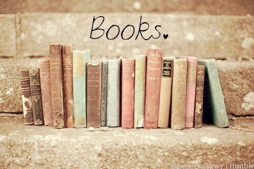 Image via We Heart It #booksvintageinteresting:
