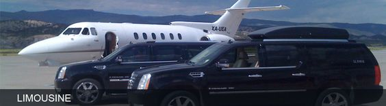 Hire Limo For #Airport #Transportation