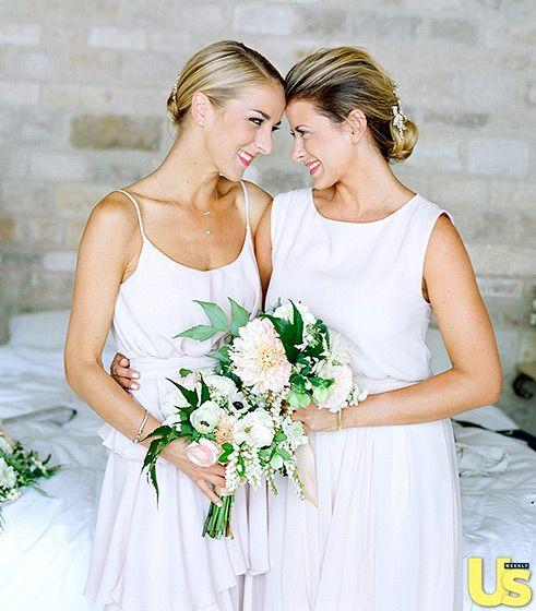 Wedding, Messina and Lauren conrad on Pinterest