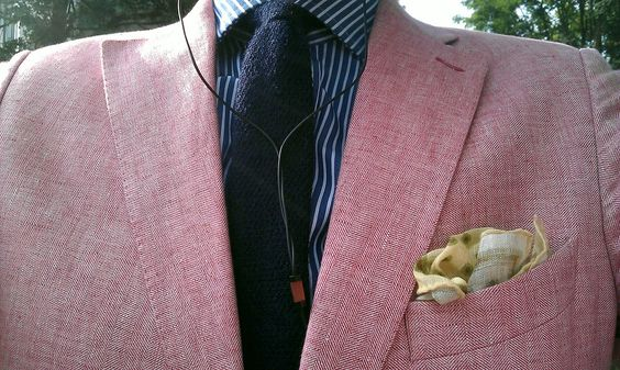 like the blazer